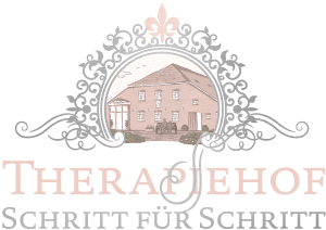 Logo Therapiehof