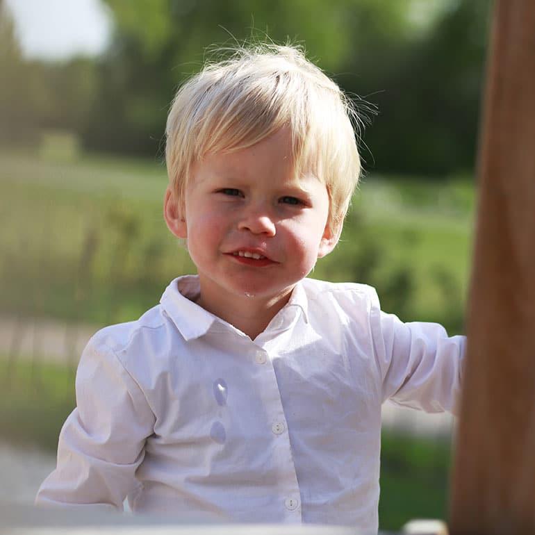 Pahlsteg Coaching Ostfriesland für Kinder
